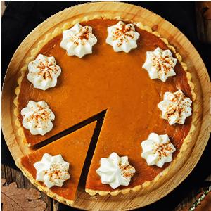 Pumpkin Pie Shisha Flavor